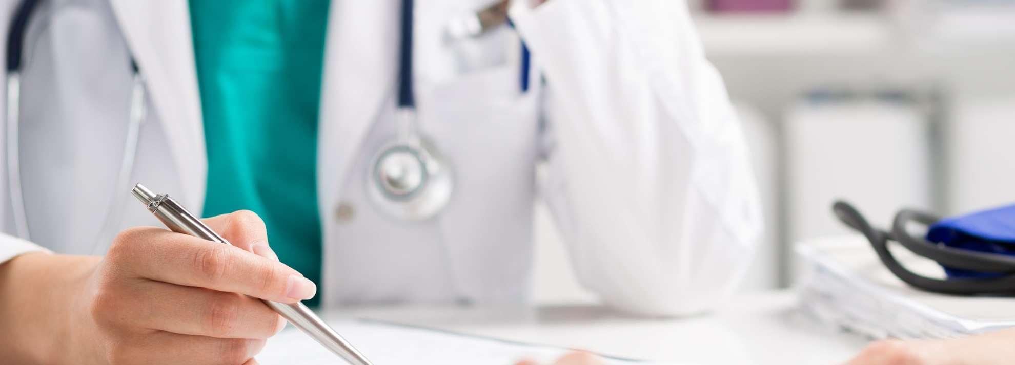 当院の婦人科検査について