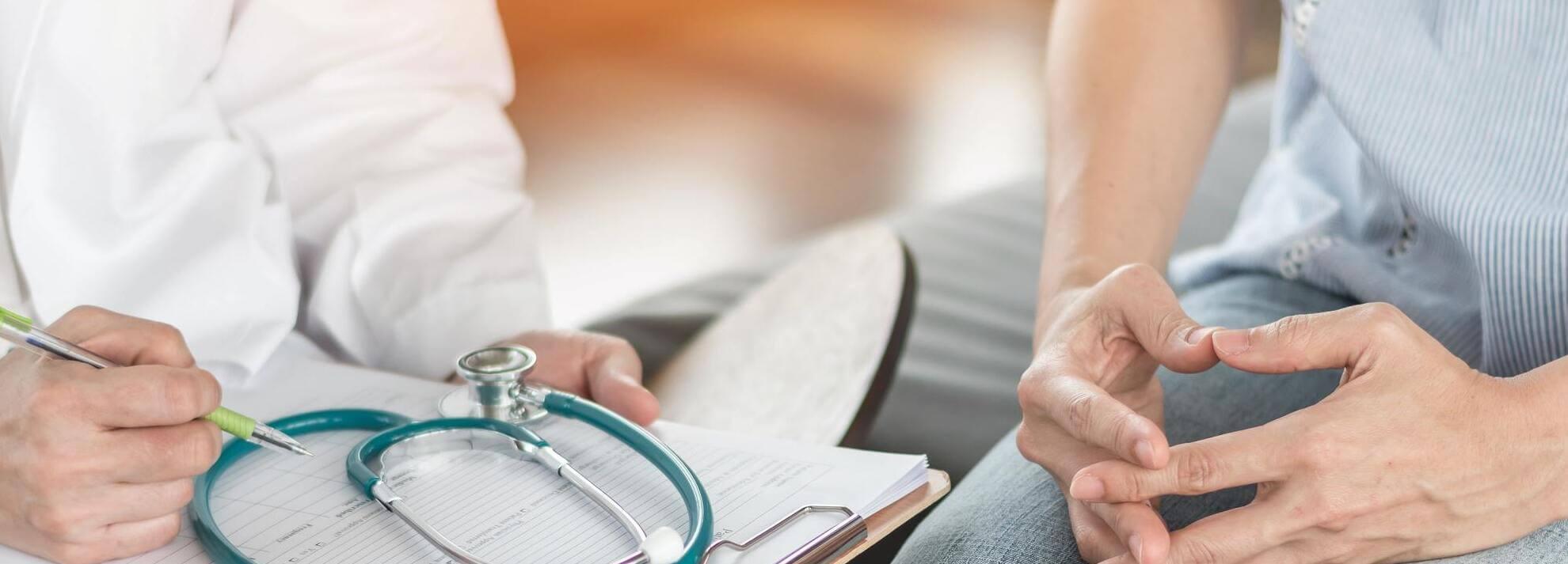 当院の性感染症検査について