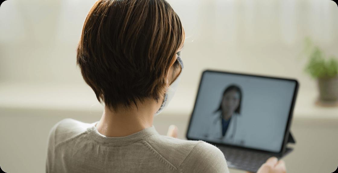 オンライン診療の進め方