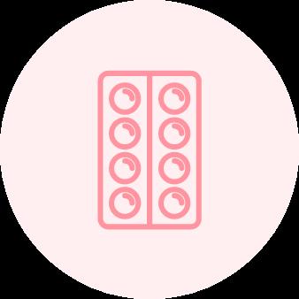 緊急避妊ピル(アフターピル)