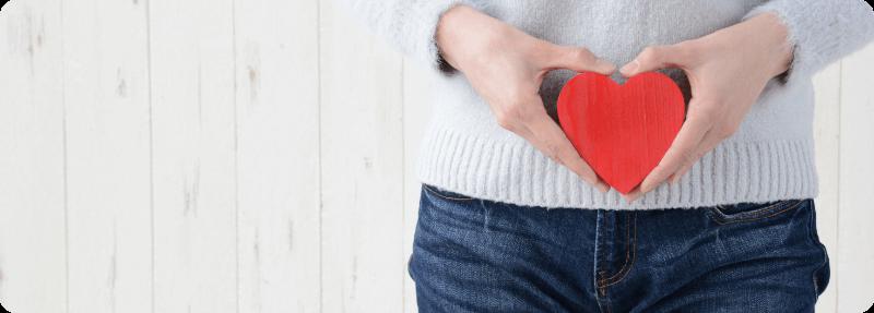 当院の子宮がん検診の4つの特徴